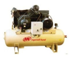 Ingersoll Rand Piston Air Compressor; Reciprocating Air Compressor; Single Stage Compressor (S10K7 S10K10 S10K10-AC S10K10-AC-DL S10K10-DL) pictures & photos