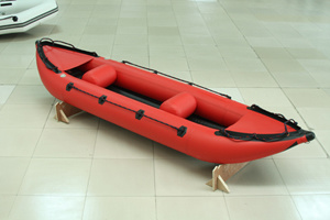 River Kayak PVC and Hypalon (BH-K280)