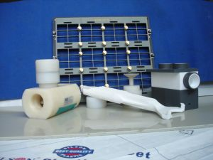 Customized POM Chemical Valve pictures & photos