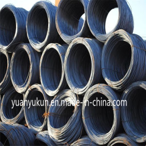 Mill Factory China Supplier Hebei Origin Ready Stock Ex-Stock Js G 3112/Js G 3109 Deformed Bar 6/8/10/12/16/18/20//22/25mm pictures & photos