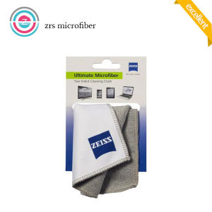 Glasses Wiping Cloth with Single Package