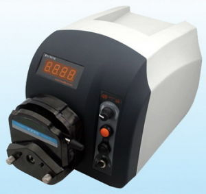 Peristaltic Pump & Head pictures & photos