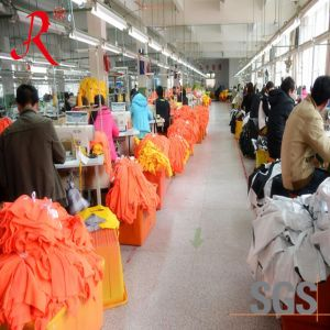 Factory Sale Promotion PVC Rain Coats with Pants (QF-702) pictures & photos
