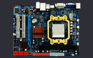 Motherboard A78 (Socket 940)