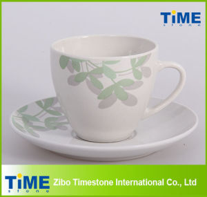 Bulk Wholesale Tea Cup and Saucer pictures & photos