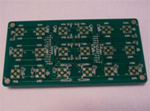 LED Backlight Keyboard PCB Assembly