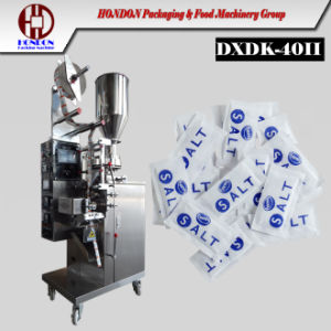 Automatic Sugar Packaging Machinery (DXDK-40II) pictures & photos