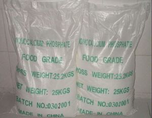 Calcium Dihydrogen Phosphate (MCP Food Grade) pictures & photos