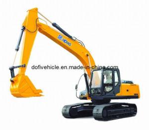 XCMG Excavator Xe210b