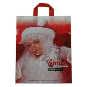 Promotional PE Bag
