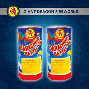 Parachute Battalion Parachute Fireworks Gd3401 pictures & photos