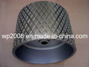 Diamond Grinding Wheel for Auto Brake Pads pictures & photos
