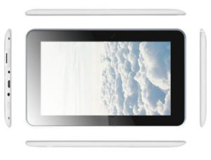 "7"" Android Dual Core Tablet with WiFi / Camera (DM-M768)"