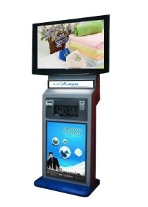 46′′ LCD Mobile Phone Charging Station (CLY-18B-1A-II)