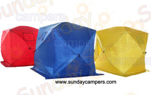Outdoor Camping Ice Fishing Tent pictures & photos