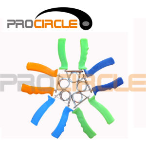 Wholesale Cheap Colorful Fitness Training Hand Power Grip (PC-HG5004) pictures & photos