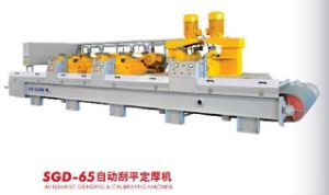 Automatic Grinding/Calibrating Machine (SGD-65)