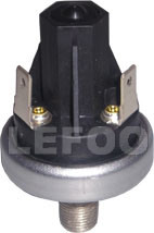 Environment High Pressure Switch for Air, Oil, Water (LF20-H)