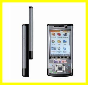 Dual SIM Dual Standby Mobile Phone (F818)
