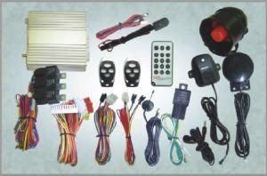 GSM Car Alarm Series (BS-GSM02)