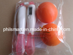 Digital Wireless Jump Rope pictures & photos