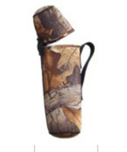 Camouflage Water Bottle Holder (GN-CB01)