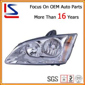 Auto Spare Parts Car Vehicle Parts- Head Lamp for Focus ′05 (LS-FDL-016) pictures & photos