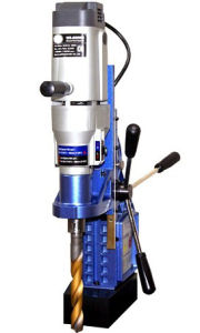 Portable Magnetic Drill Machine (AZ-6025)