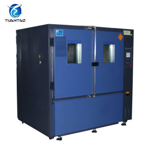 High Quality High Low Temperature Humidity Cycling Test Chamber pictures & photos