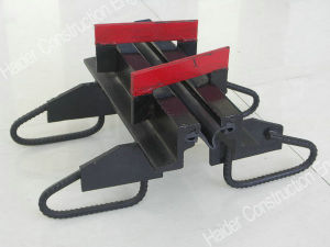 Single Rail Joint, Single Rail Expansion Joint pictures & photos