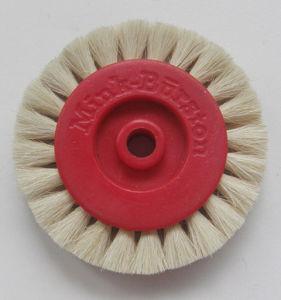 Brush Wheel, Feeder Brush (1691-1)