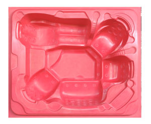 Iberglass Mold / FRP Mold / Vacuum Forming Mold / Suction Mould for SPA, Bathtub, Swimming Pool and Steam Room