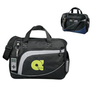 Promotional Business Messenger Laptop Bag pictures & photos