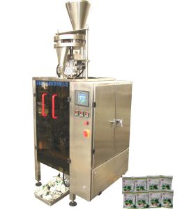 Automatic Salt Packing Machine (VFS5000DS) pictures & photos