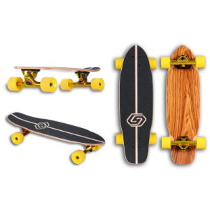Canadian Maple Skateboard (SKB-46) pictures & photos