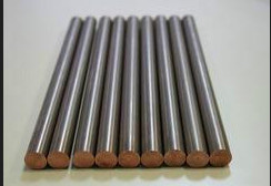 Smooth and Bright Tungsten Rods/Bars Polishing, Black, Sintering pictures & photos