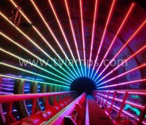 Full Color LED Direct Lighting Decoration