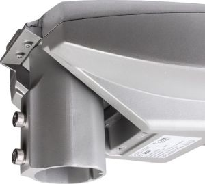 165W UL Dlc Listed LED Roadway and Area Lights 110 Lm/W pictures & photos