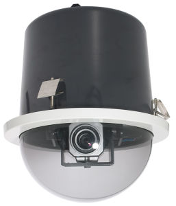 Varifocal CCTV PTZ Speed Dome Camera with RS485 Control pictures & photos