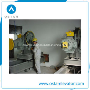 New Mechanical and Electrical Parts Replacement, Elevator Modernization pictures & photos