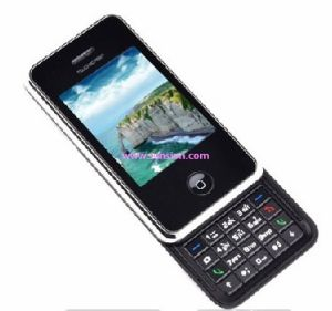 E888 TV Cell Phone