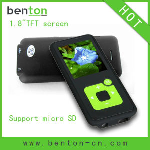 Video MP4 with TFT Screen (BT-P229)