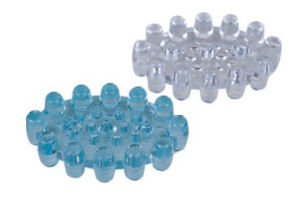 Plastic Massager (M028)