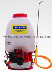 Knapsack/Backpack Gasoline Power Sprayers with Ce (F-768) pictures & photos