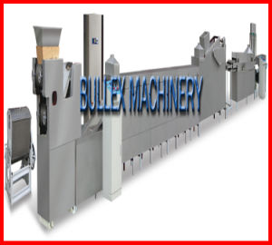 Small Automatic Instant Noodle Processing Line (JB-III)