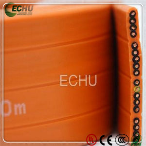 Elevator Parts, Flat Elevator Controlcable pictures & photos
