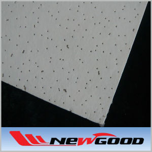 Interior Decorative Products Mineral Fiber Board pictures & photos