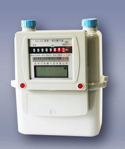Prepaid Gas Meter Zg1.6 (A)