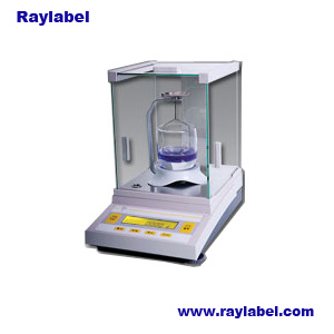 Electronic Density Balance for Lab Equipments (RAY-3003J RAY-5003J) pictures & photos
