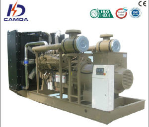 400kw/500kVA Cummins Diesel Generator with CE and ISO Certificates (KDGC400S)